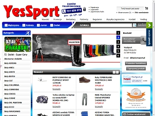 www.yessport.pl